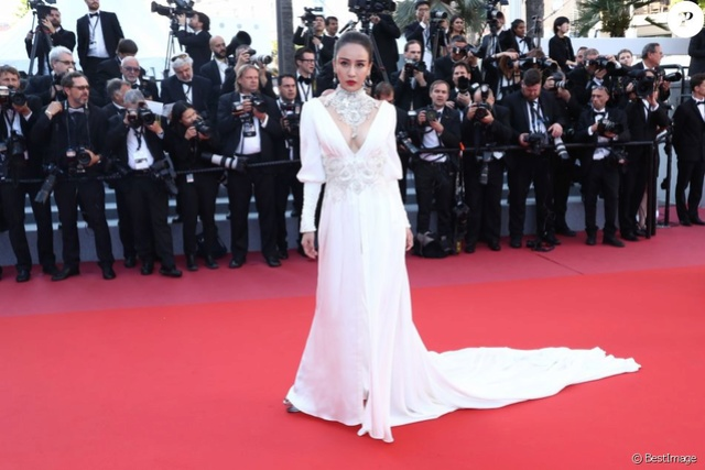 Cannes 2018 40335610