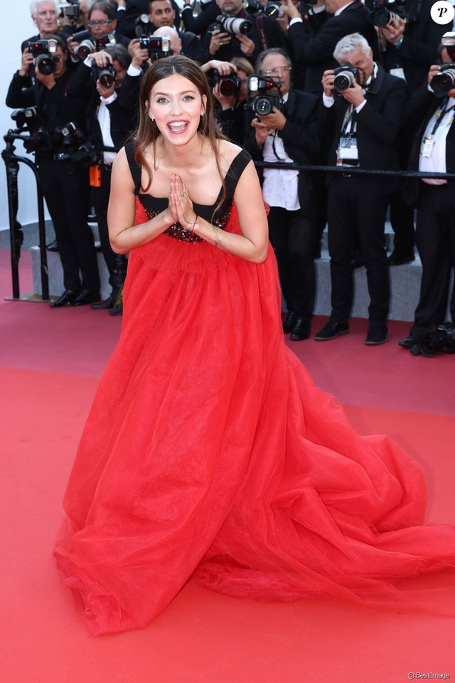 Cannes 2018 40335910