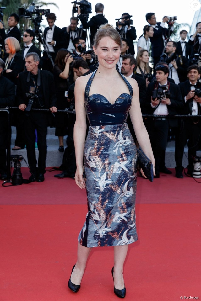 Cannes 2018 40337811