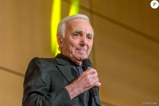 Charles Aznavour 40346810