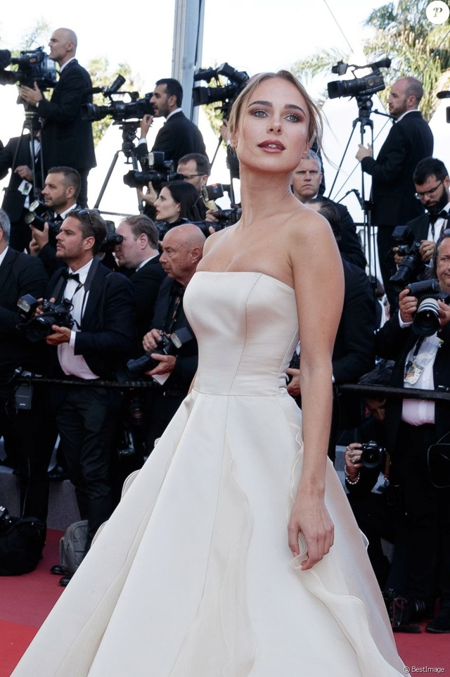 Cannes 2018 40356110