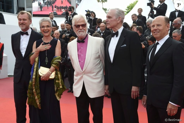 Cannes 2018 40380310
