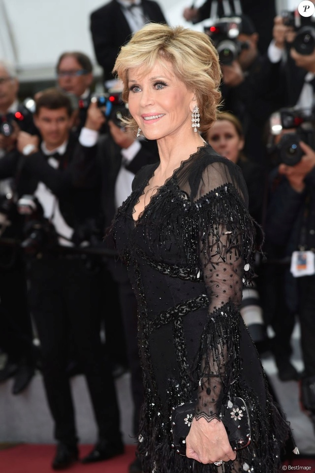 Cannes 2018 40380411