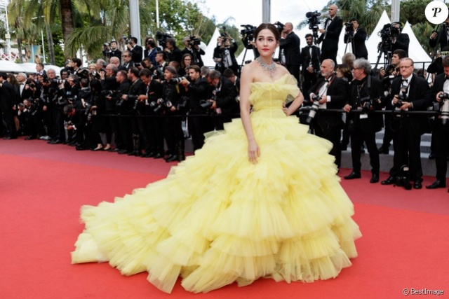 Cannes 2018 40380511