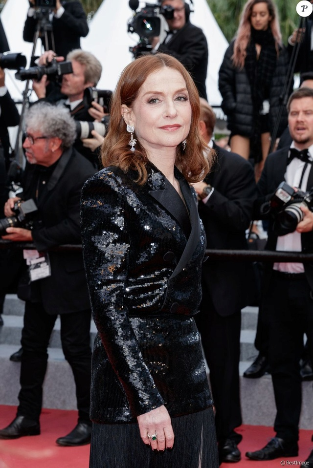 Cannes 2018 40380811
