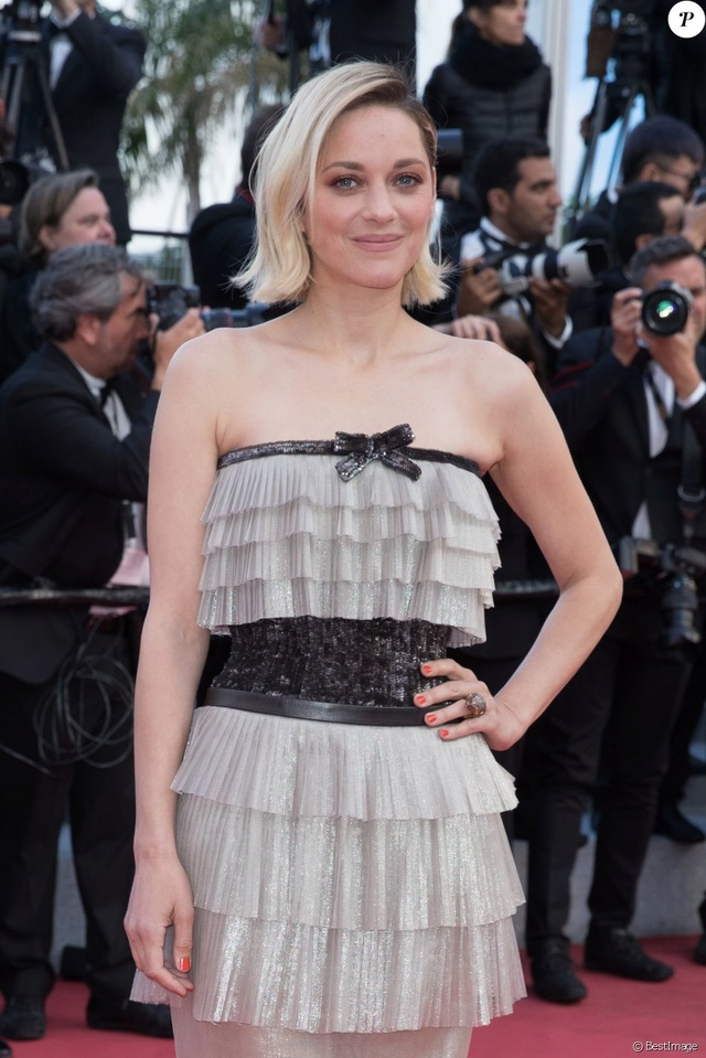 Cannes 2018 40383010