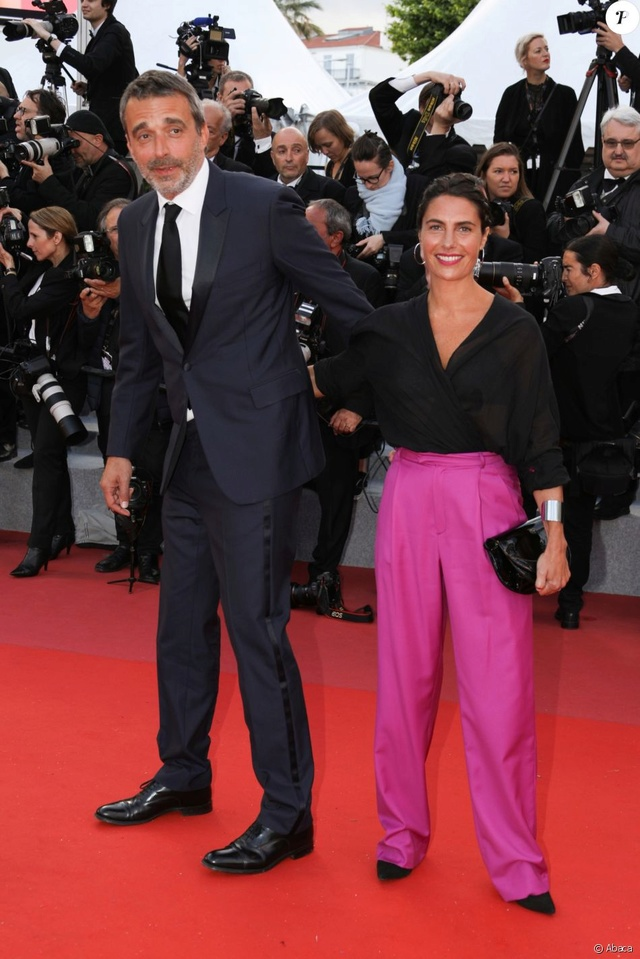 Cannes 2018 40388510