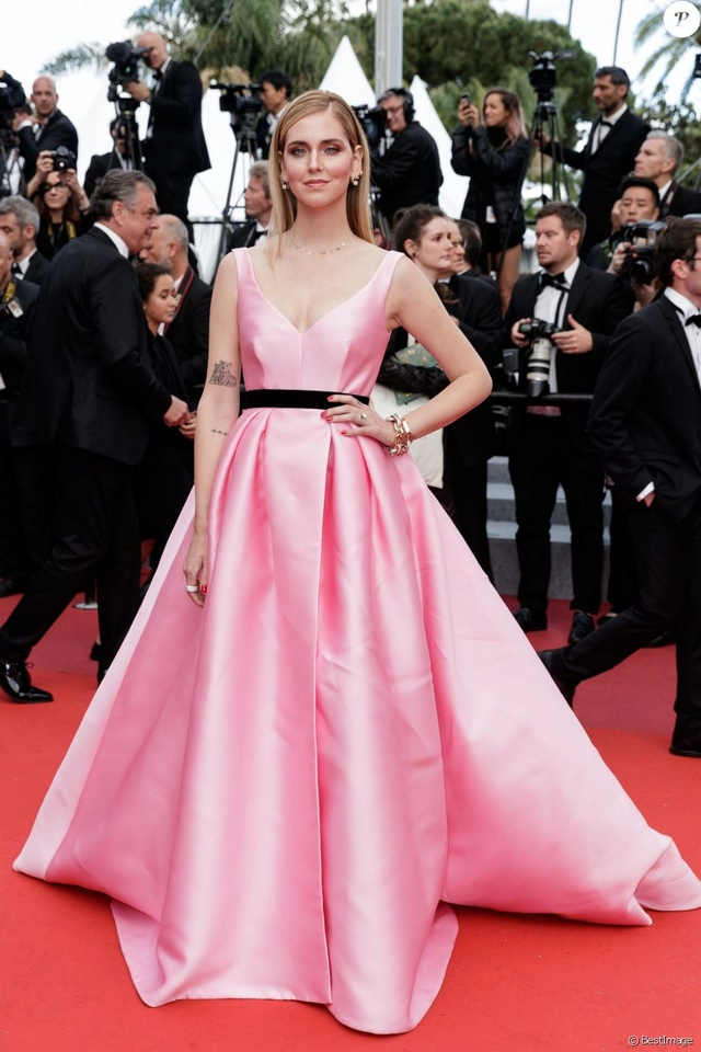 Cannes 2018 40408410