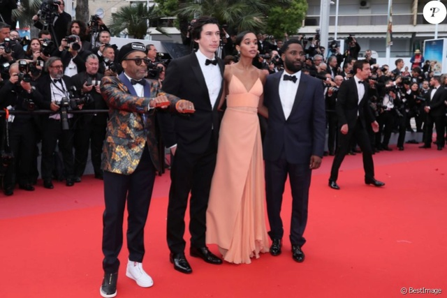Cannes 2018 40415110