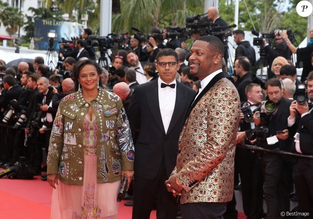 Cannes 2018 40416710