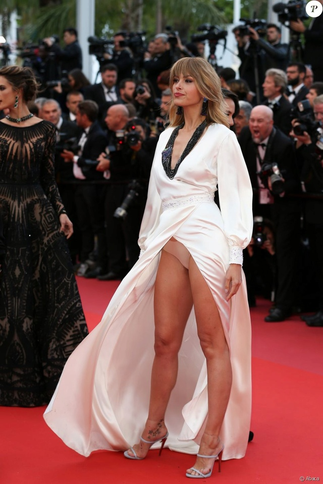 Cannes 2018 40419110