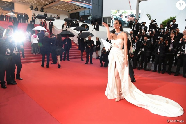 Cannes 2018 - Page 2 40483010