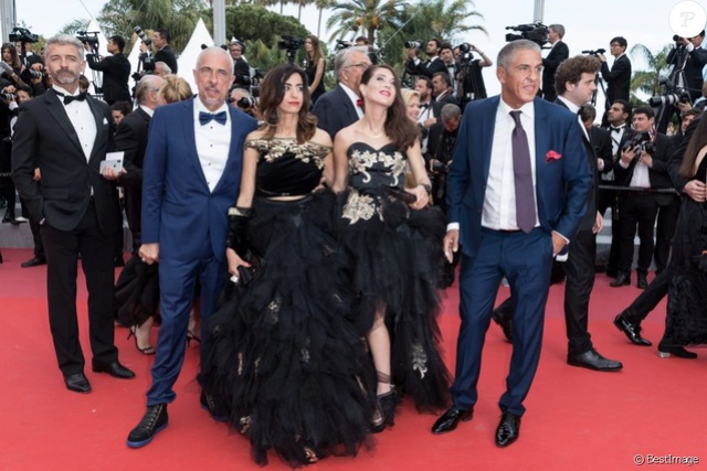Cannes 2018 - Page 2 40553010