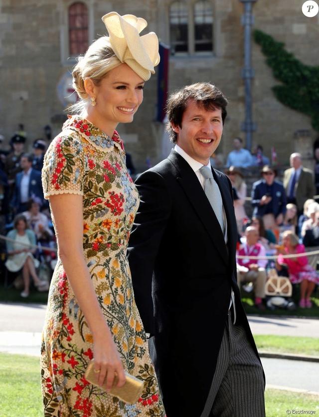 Prince Harry & Meghan Markle 40564510