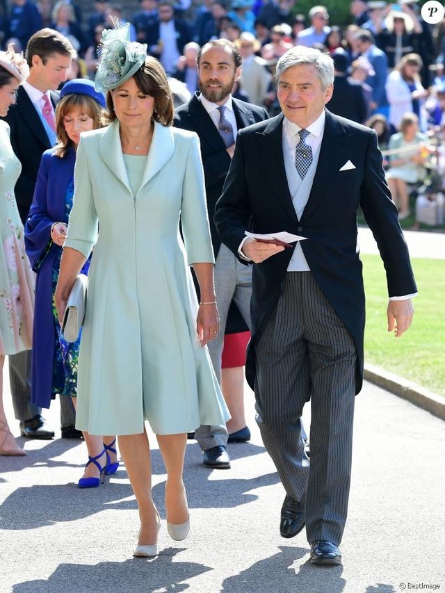 Prince Harry & Meghan Markle 40564910