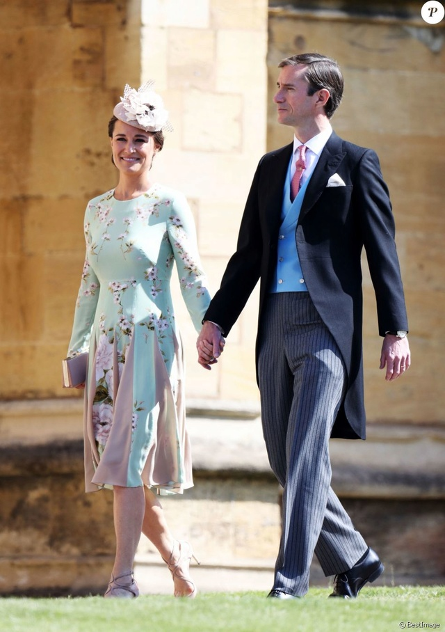 Prince Harry & Meghan Markle 40565010