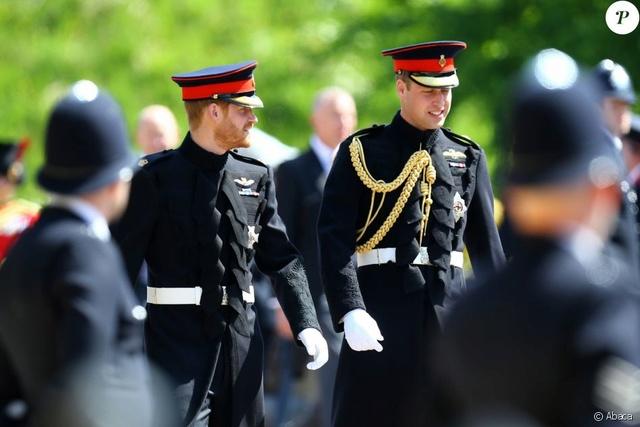 Prince Harry & Meghan Markle 40566911