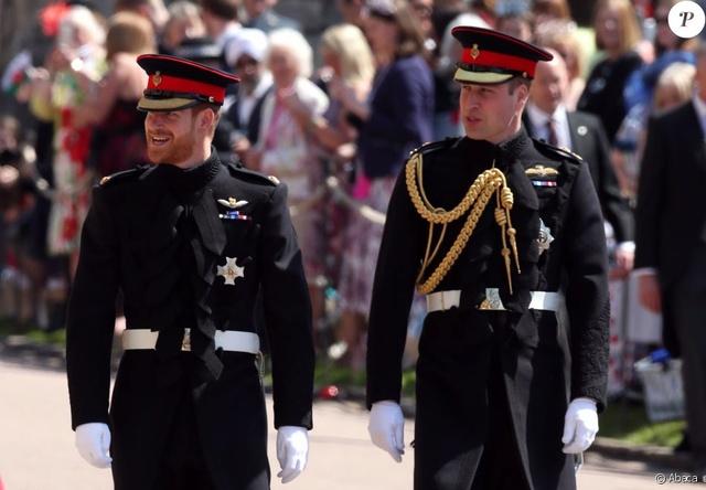 Prince Harry & Meghan Markle 40566912