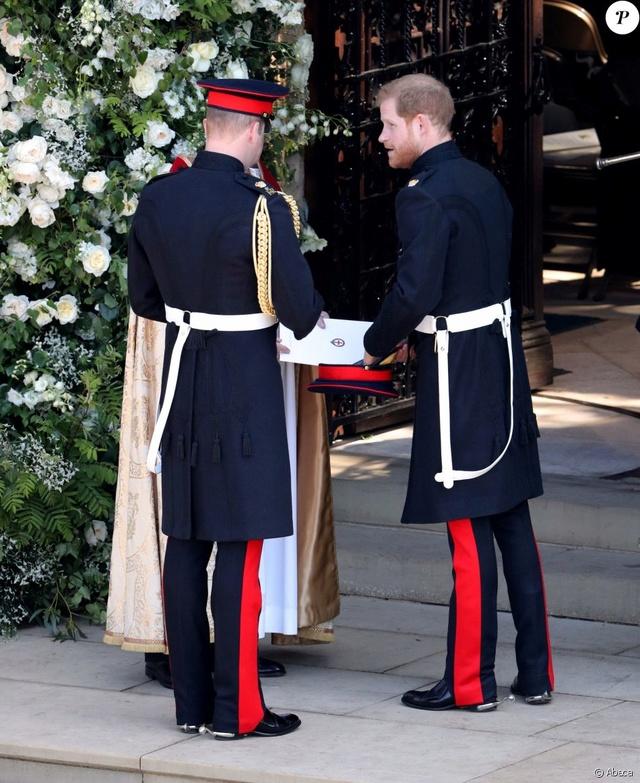 Prince Harry & Meghan Markle 40567010