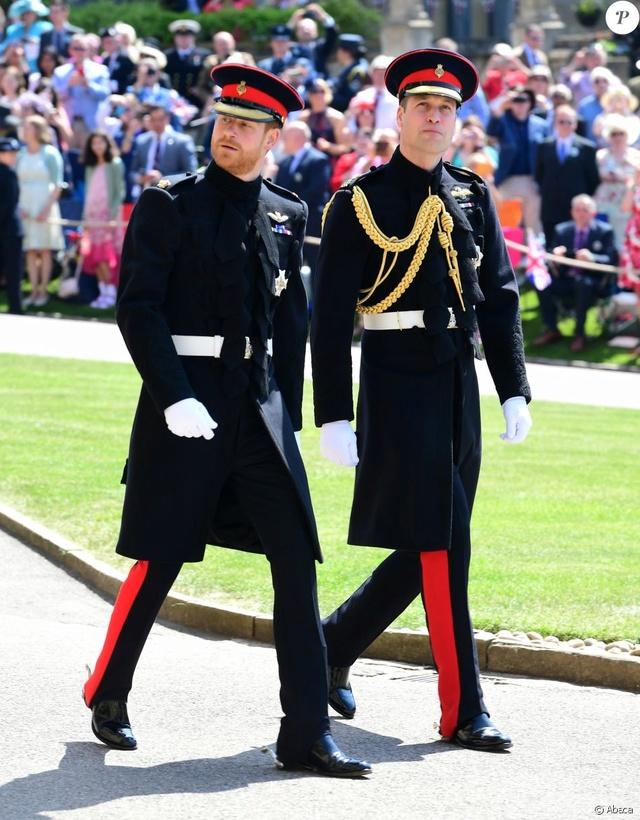 Prince Harry & Meghan Markle 40567011