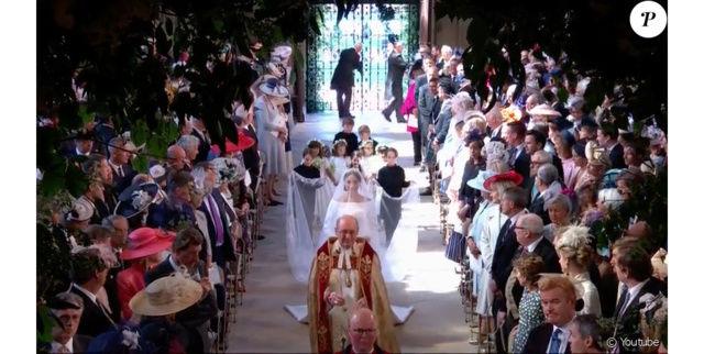 Prince Harry & Meghan Markle 40567710