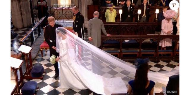 Prince Harry & Meghan Markle 40567910