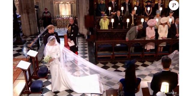 Prince Harry & Meghan Markle 40567911