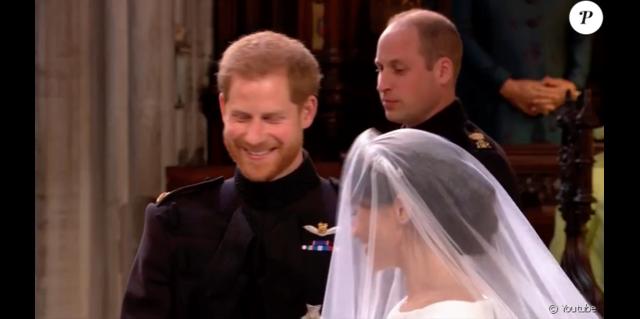 Prince Harry & Meghan Markle 40568110