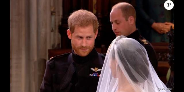 Prince Harry & Meghan Markle 40568111