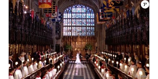 Prince Harry & Meghan Markle 40568210