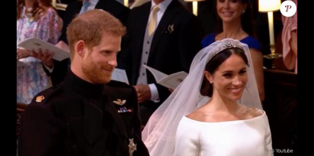 Prince Harry & Meghan Markle 40568511