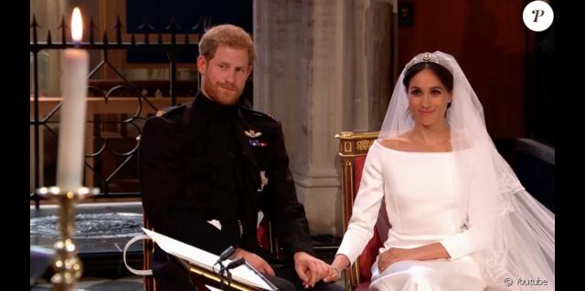 Prince Harry & Meghan Markle 40568610