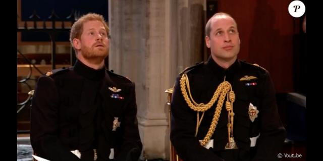 Prince Harry & Meghan Markle 40568810