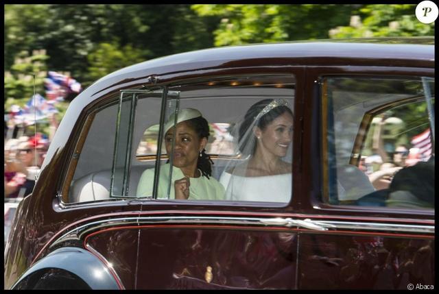 Prince Harry & Meghan Markle 40569710