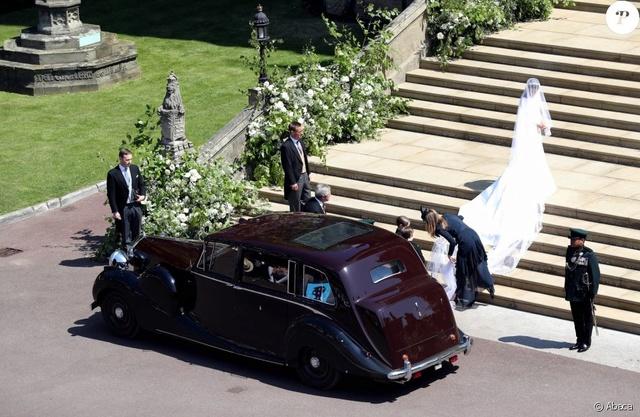 Prince Harry & Meghan Markle 40569711