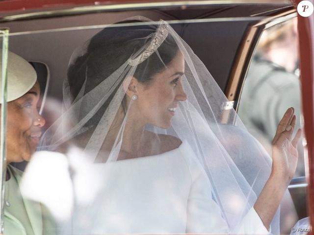 Prince Harry & Meghan Markle 40569810