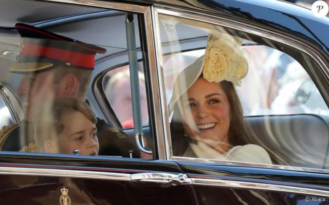 Prince Harry & Meghan Markle 40571810