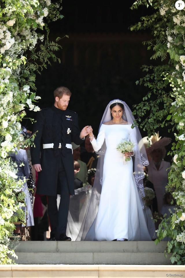 Prince Harry & Meghan Markle 40572210