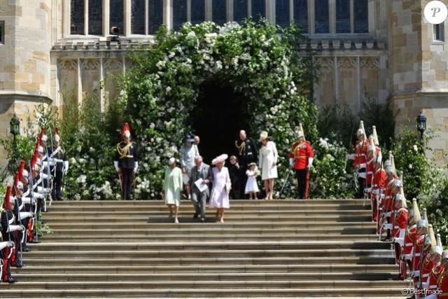 Prince Harry & Meghan Markle 40572510