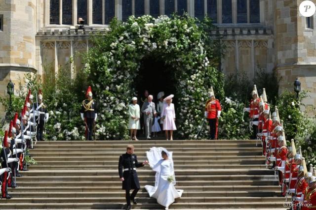 Prince Harry & Meghan Markle 40573010
