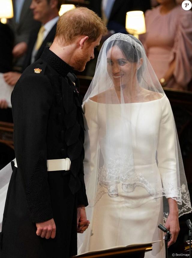 Prince Harry & Meghan Markle 40573210