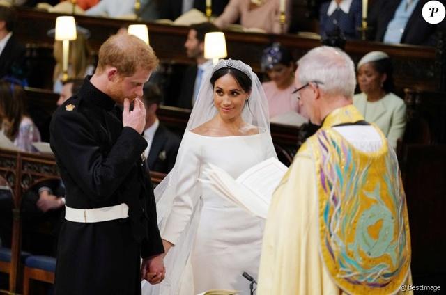 Prince Harry & Meghan Markle 40573310