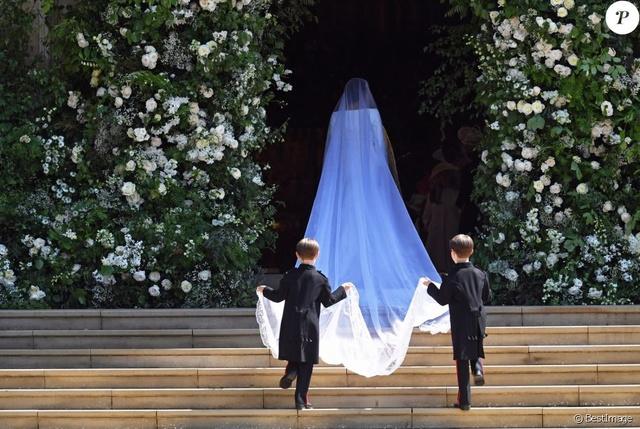 Prince Harry & Meghan Markle 40573710