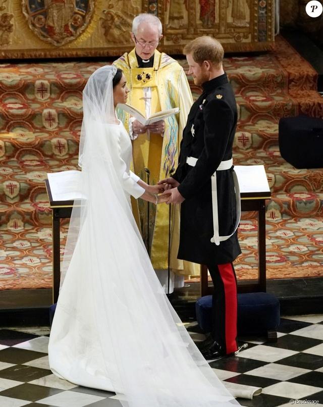 Prince Harry & Meghan Markle 40573810