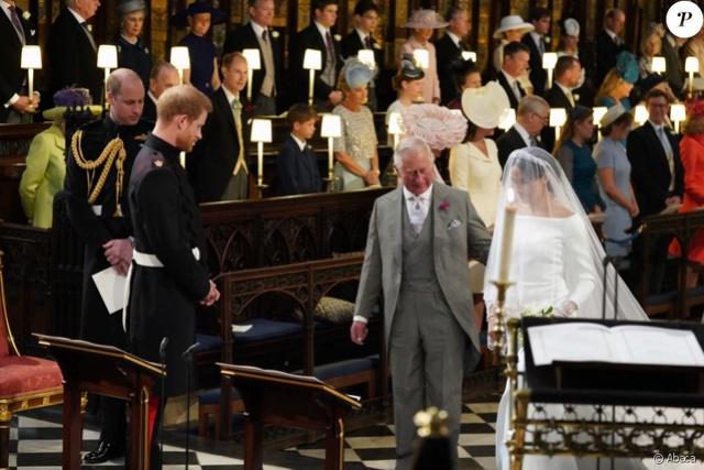 Prince Harry & Meghan Markle 40574910