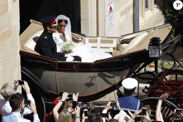 Prince Harry & Meghan Markle 40577210