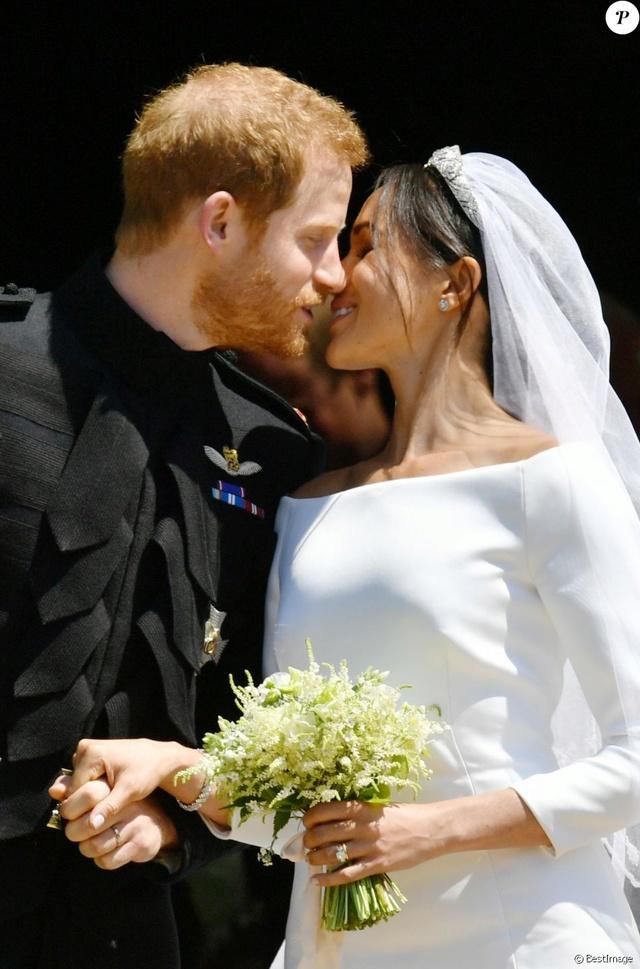Prince Harry & Meghan Markle 40578311