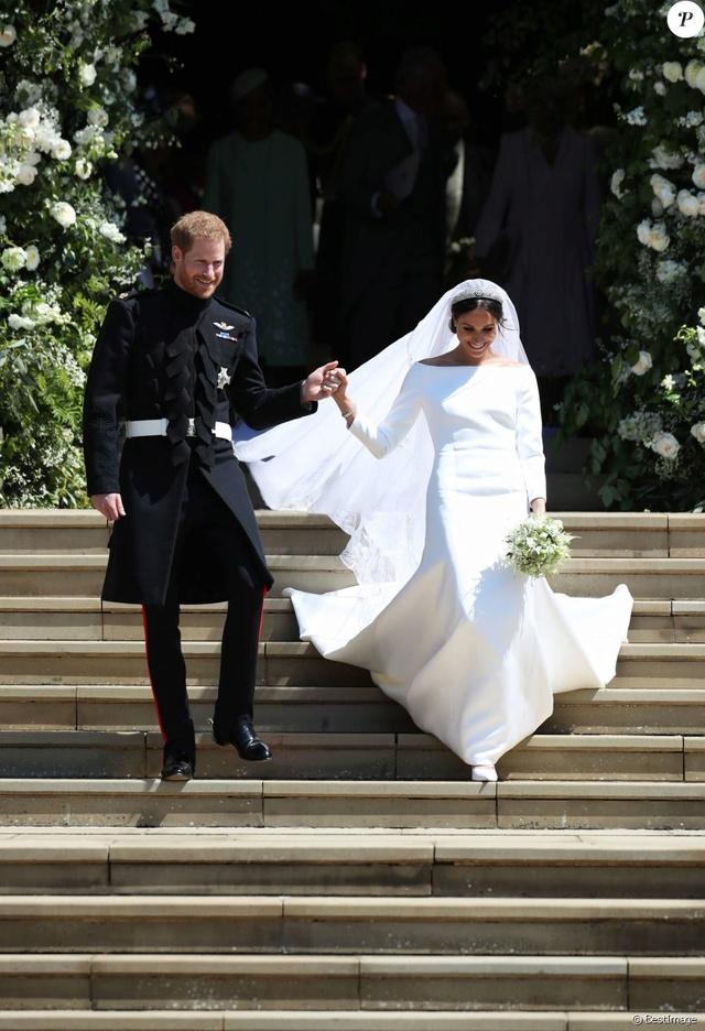Prince Harry & Meghan Markle 40578312