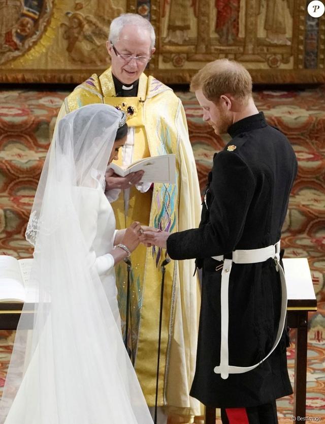 Prince Harry & Meghan Markle 40578611