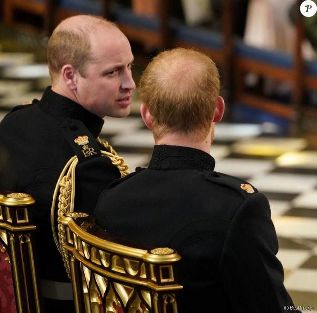 Prince Harry & Meghan Markle 40586710
